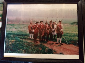 Photo from Fort Loudoun Historical Society
