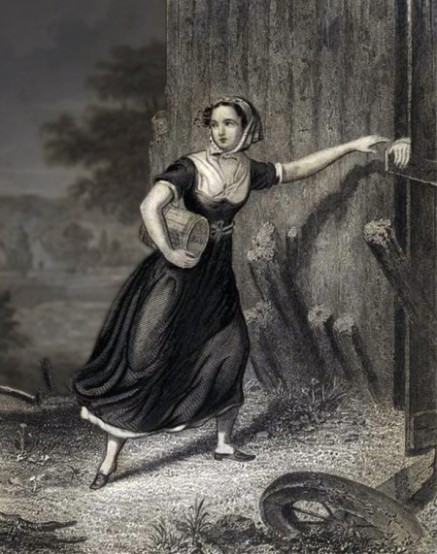 Anna Strong - Spy Stories - Mount Vernon
